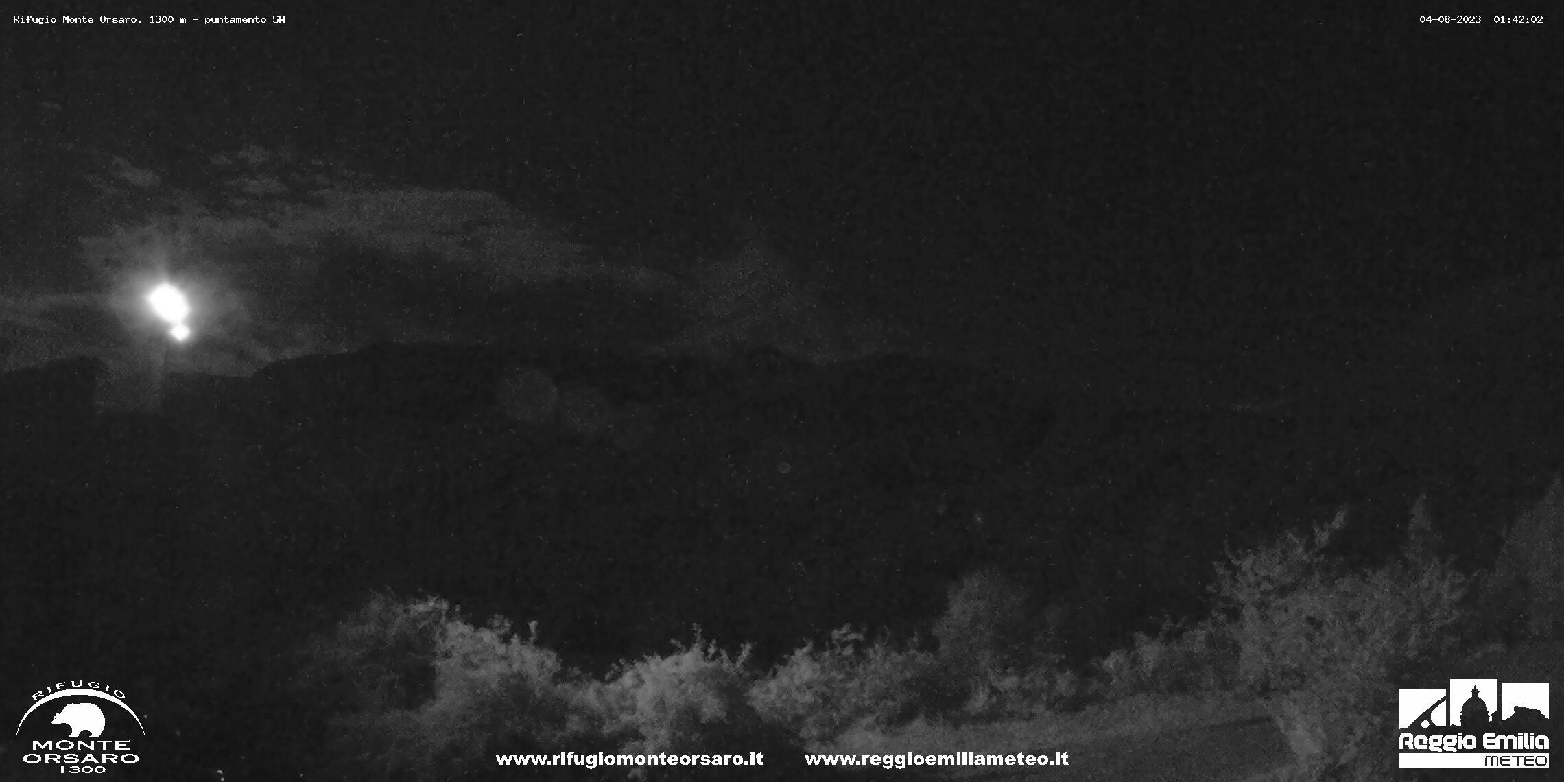 webcam Monte Orsaro , webcam provincia di Reggio-Emilia,  webcam Emilia-Romagna